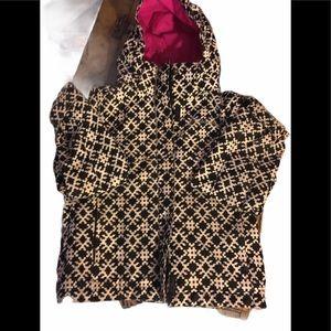 Girls Columbia Jacket size 6x